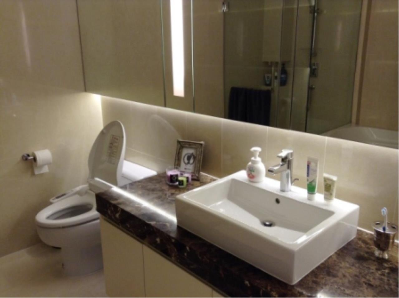 BKK Condos Agency's Three bedroom condo for sale at Sukhumvit City Resort   Sukhumvit 11 21