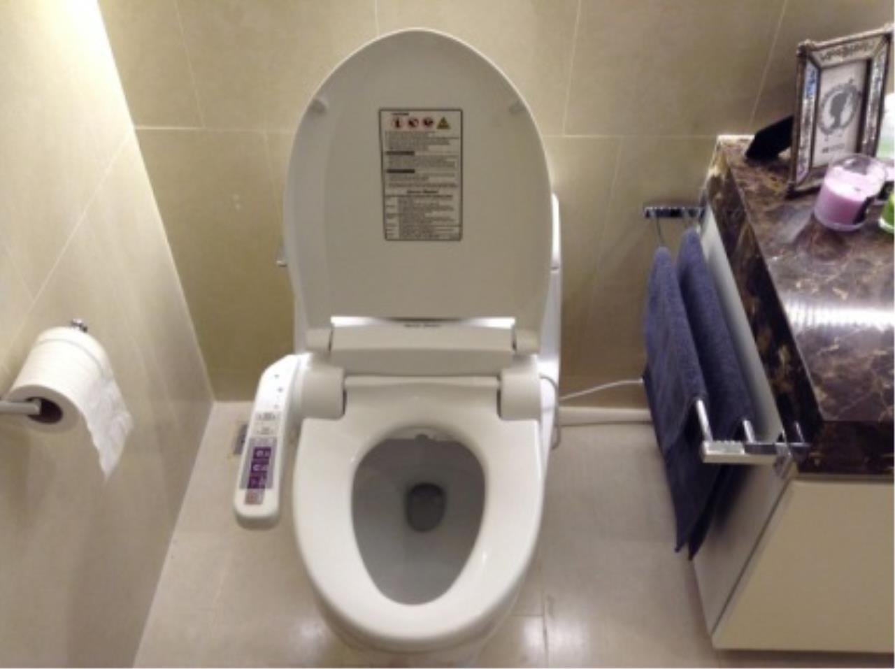 BKK Condos Agency's Three bedroom condo for sale at Sukhumvit City Resort   Sukhumvit 11 19