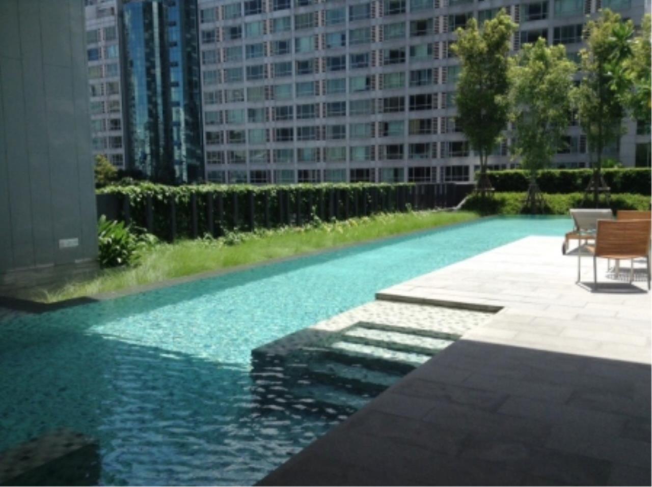 BKK Condos Agency's Three bedroom condo for sale at Sukhumvit City Resort   Sukhumvit 11 17