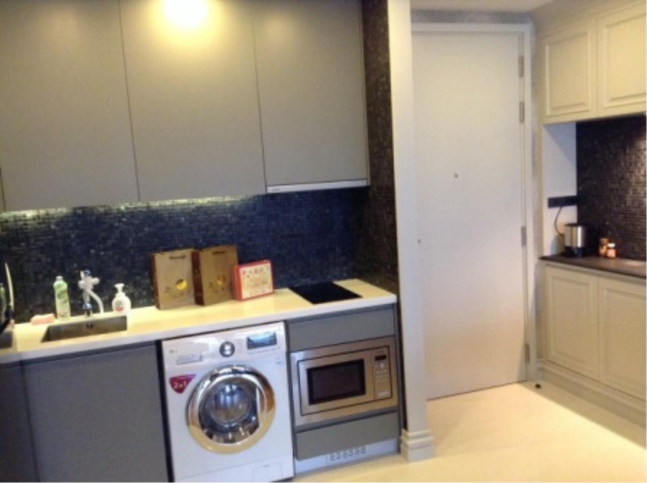 BKK Condos Agency's Three bedroom condo for sale at Sukhumvit City Resort   Sukhumvit 11 12