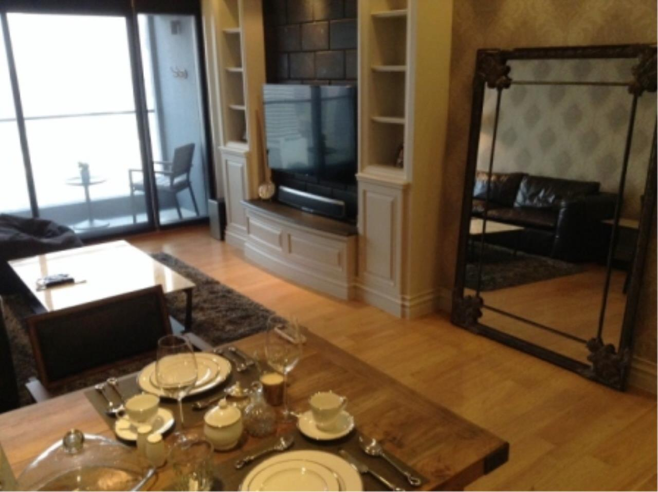 BKK Condos Agency's Three bedroom condo for sale at Sukhumvit City Resort   Sukhumvit 11 10
