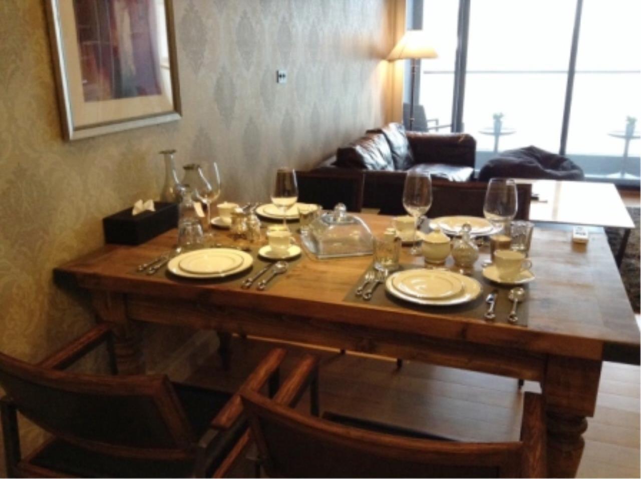 BKK Condos Agency's Three bedroom condo for sale at Sukhumvit City Resort   Sukhumvit 11 9