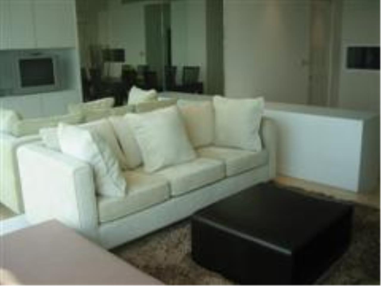 BKK Condos Agency's Fully furnished one bedroom condo   Baan Sathorn Choaphaya 5