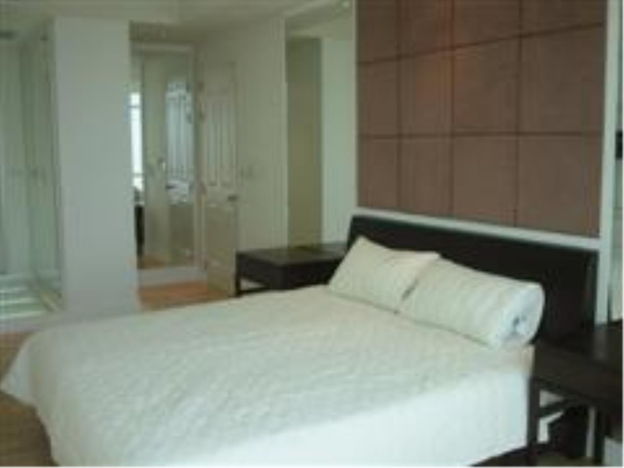 BKK Condos Agency's Fully furnished one bedroom condo   Baan Sathorn Choaphaya 2