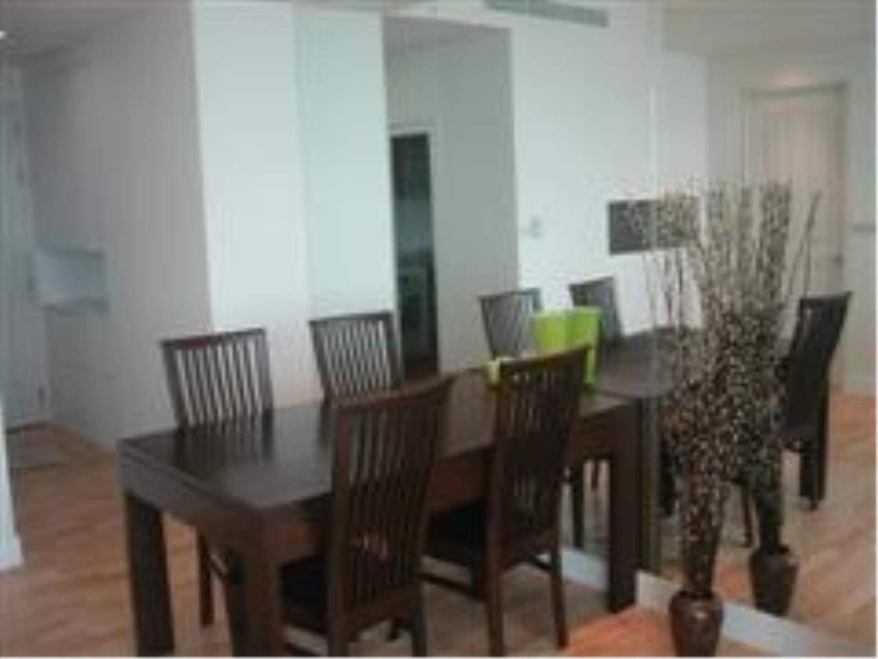 BKK Condos Agency's Fully furnished one bedroom condo   Baan Sathorn Choaphaya 1
