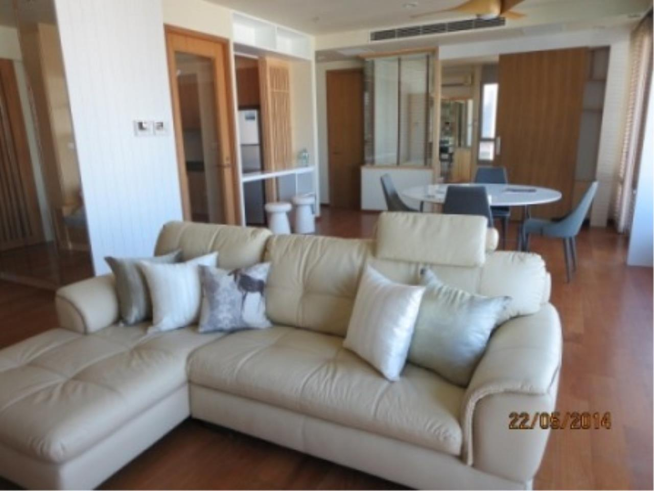 BKK Condos Agency's Elegant 3 bedroom condo for rent   Sathorn area 8
