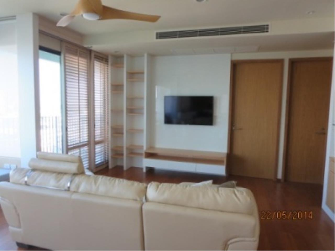 BKK Condos Agency's Elegant 3 bedroom condo for rent   Sathorn area 6