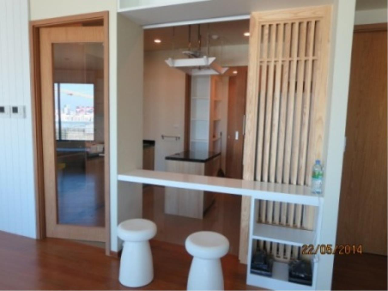 BKK Condos Agency's Elegant 3 bedroom condo for rent   Sathorn area 4