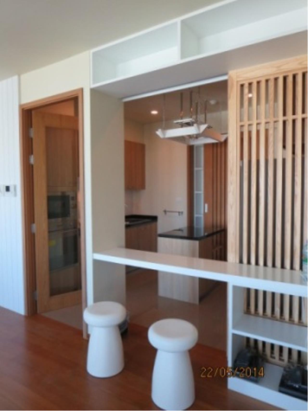 BKK Condos Agency's Elegant 3 bedroom condo for rent   Sathorn area 3