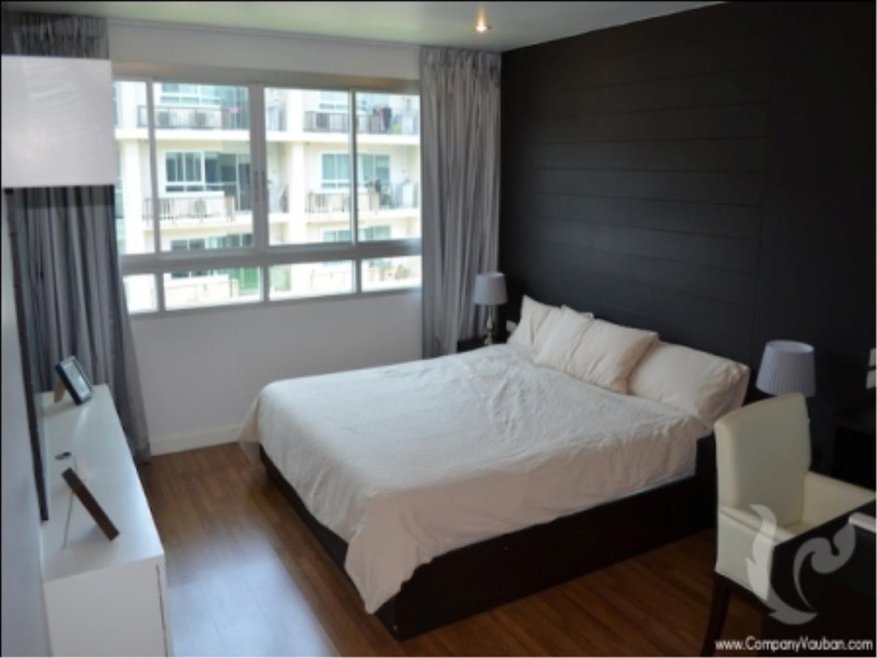 BKK Condos Agency's Nice design 2 bedroom condo for rent at The Clover Thong Lo 18  10