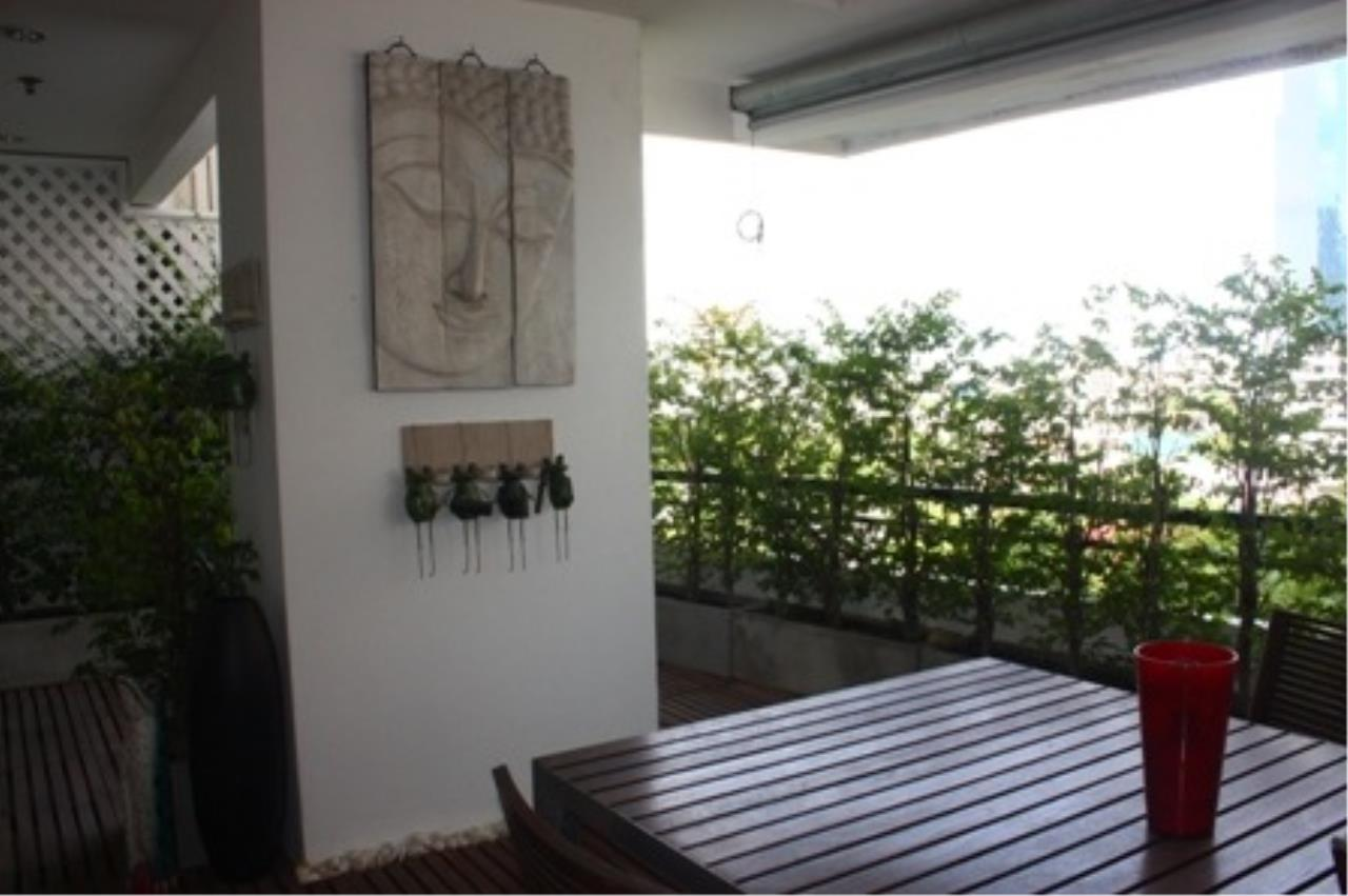 BKK Condos Agency's Duplex 3 bedroom for sale at Moon Tower 20