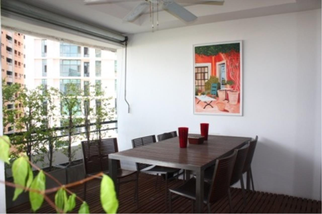 BKK Condos Agency's Duplex 3 bedroom for sale at Moon Tower 19