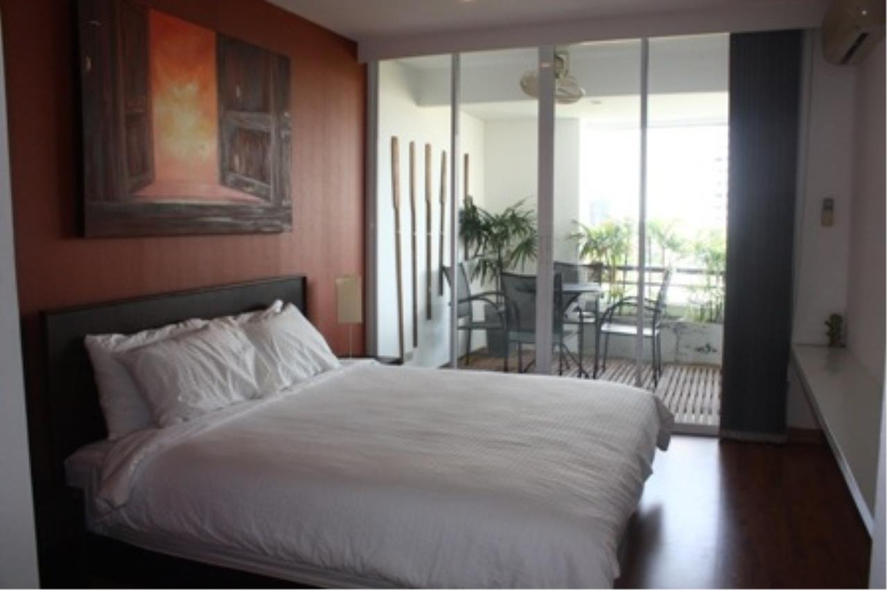 BKK Condos Agency's Duplex 3 bedroom for sale at Moon Tower 12