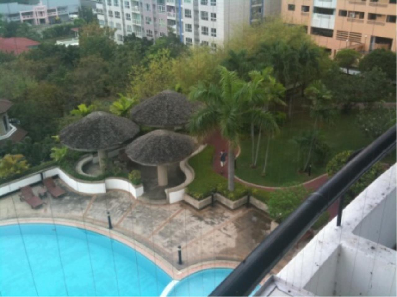 BKK Condos Agency's Duplex 3 bedroom for sale at Moon Tower 4