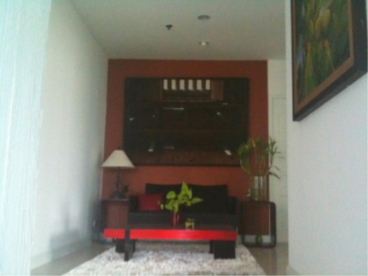 BKK Condos Agency's Duplex 3 bedroom for sale at Moon Tower 3