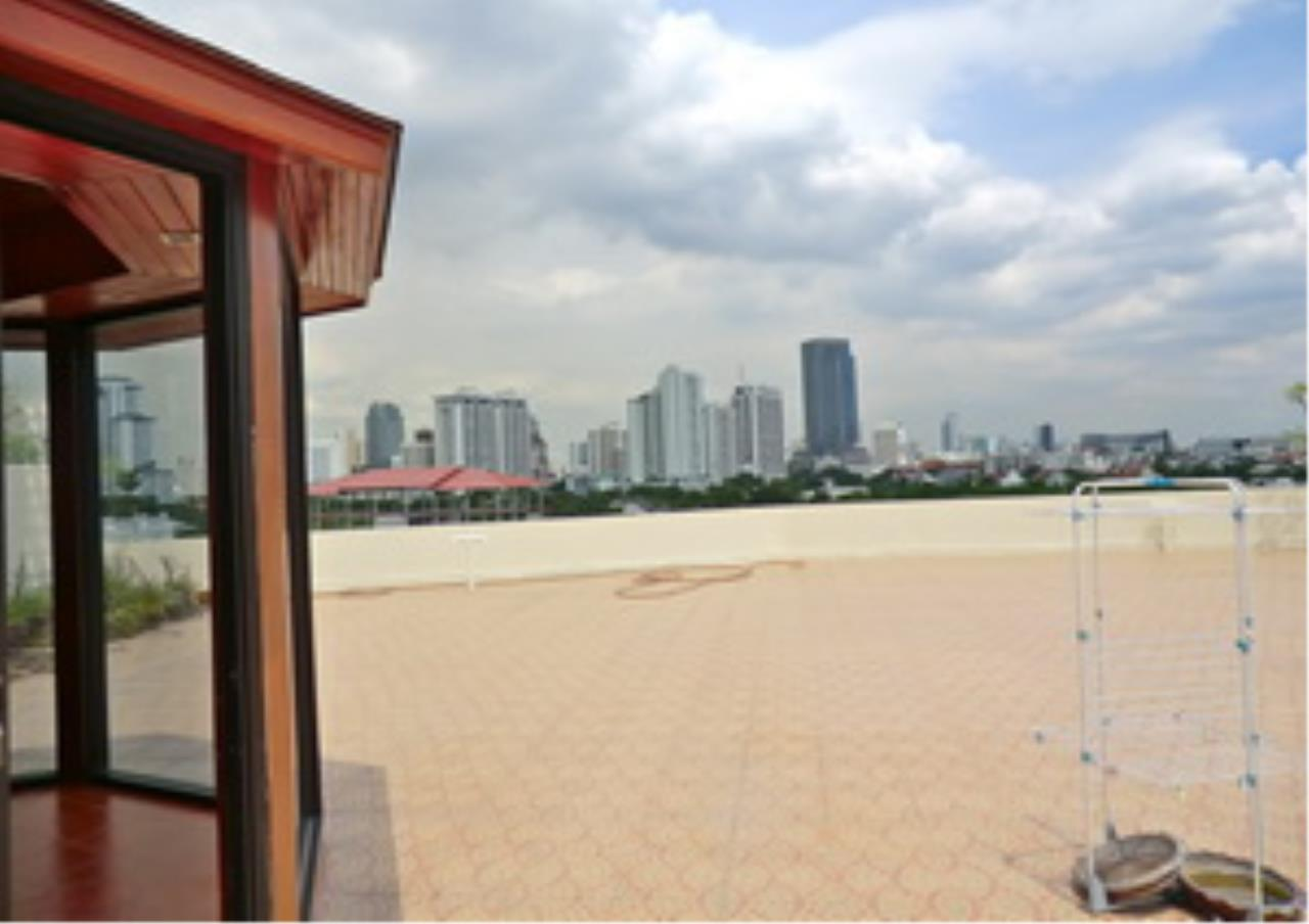 BKK Condos Agency's 3 bedroom condo for sale at Prime Mansion 39  3