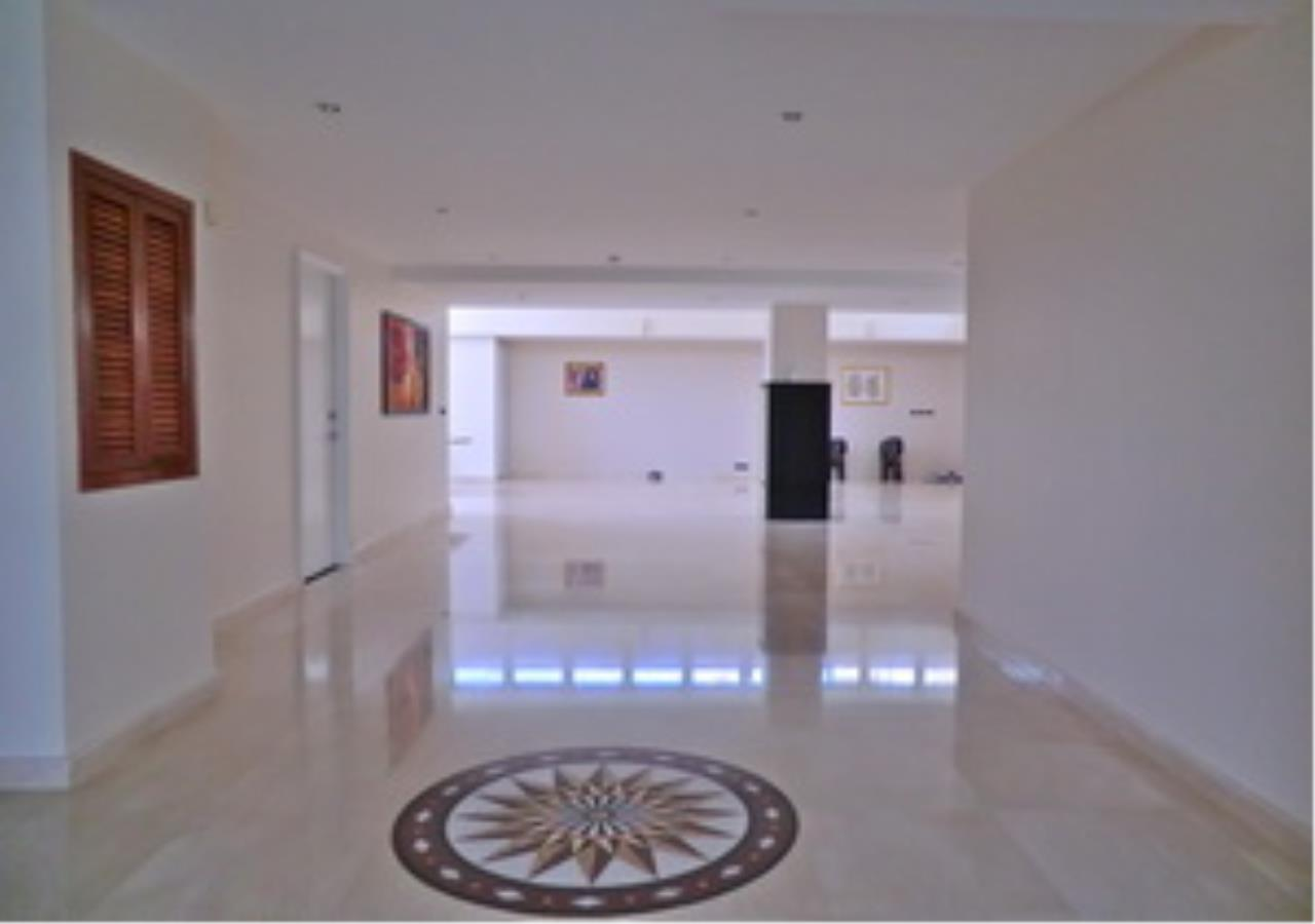 BKK Condos Agency's 3 bedroom condo for sale at Prime Mansion 39  12
