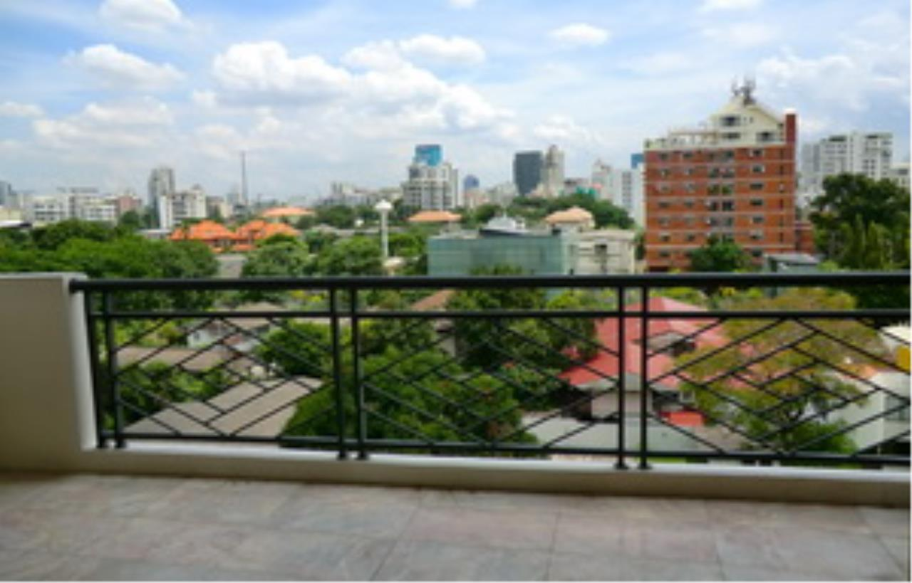 BKK Condos Agency's 3 bedroom condo for sale at Prime Mansion 39  8