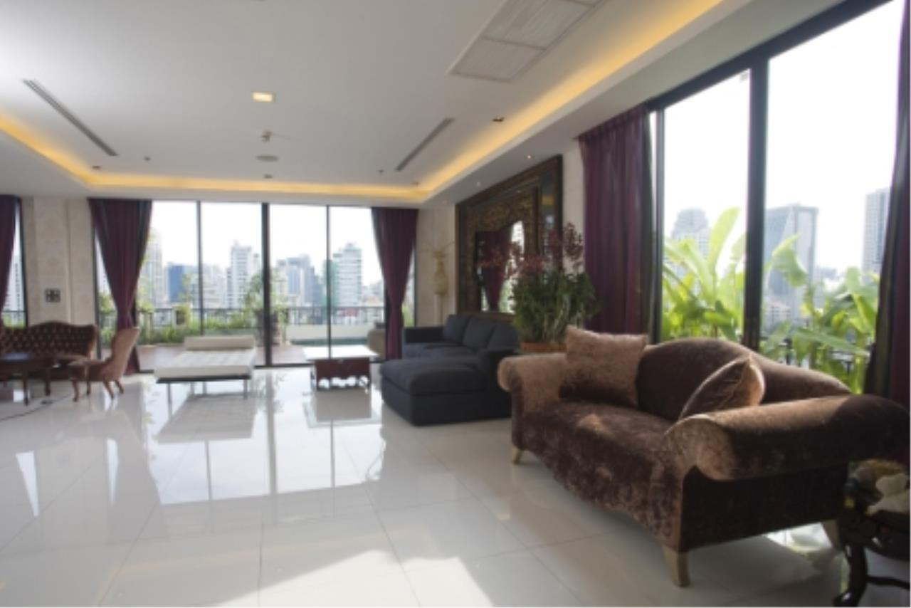 BKK Condos Agency's 2 bedroom condo for sale at Prime Mansion 31   Phrom Phong  8