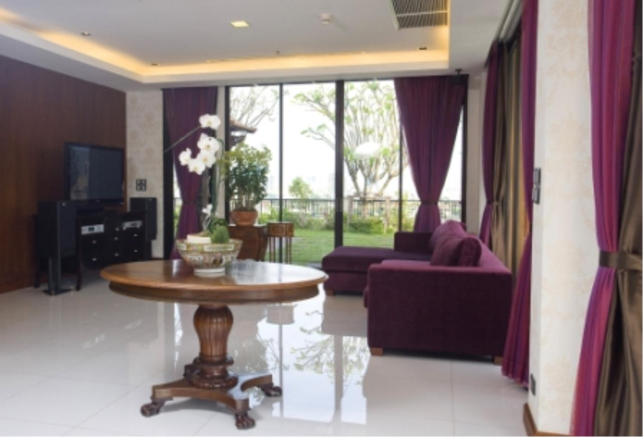 BKK Condos Agency's 2 bedroom condo for sale at Prime Mansion 31   Phrom Phong  6