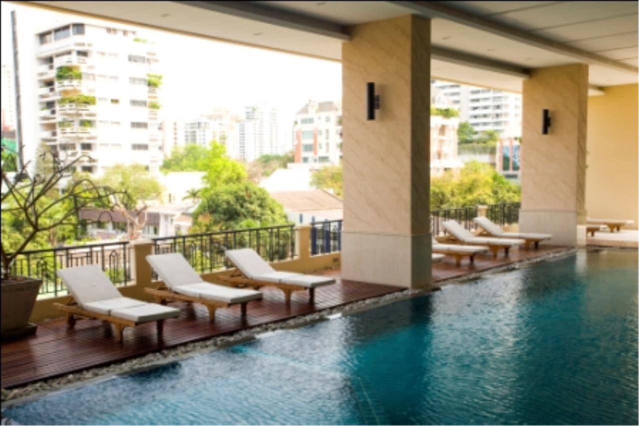 BKK Condos Agency's 2 bedroom condo for sale at Prime Mansion 31   Phrom Phong  2