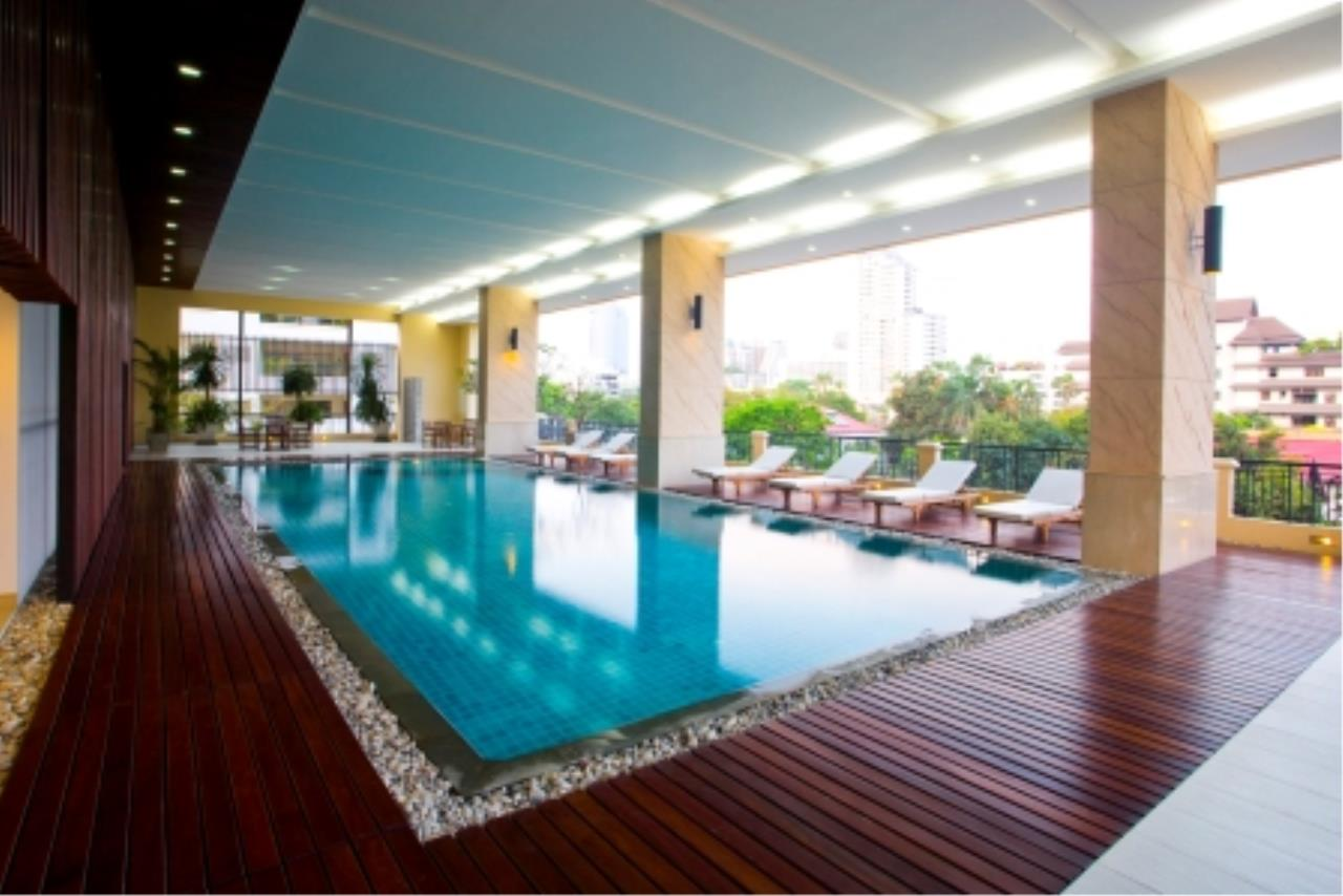 BKK Condos Agency's 2 bedroom condo for sale at Prime Mansion 31   Phrom Phong  1