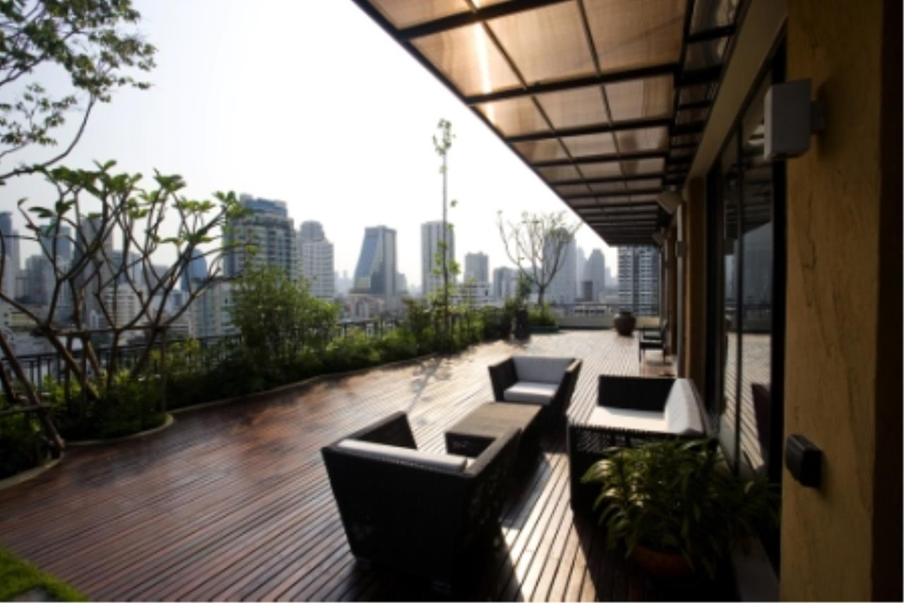 BKK Condos Agency's 2 bedroom condo for sale at Prime Mansion 31   Phrom Phong  16