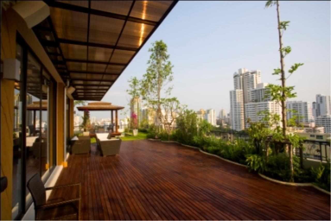 BKK Condos Agency's 2 bedroom condo for sale at Prime Mansion 31   Phrom Phong  15