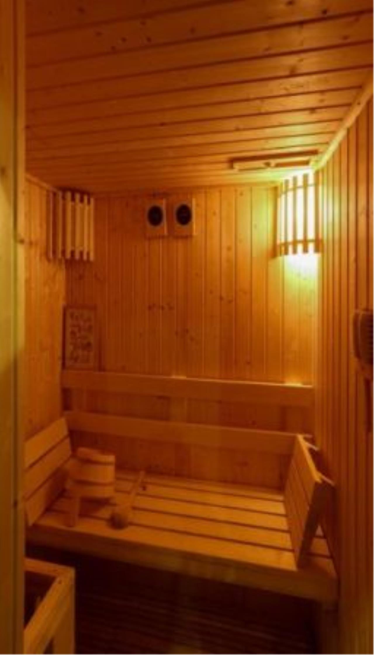 BKK Condos Agency's Very nice 1 bedroom condo for rent at Siamese Gioia 7