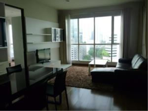 BKK Condos Agency's Corner unit fully furnished 2 bedroom condo for rent at The Address Chidlom  3