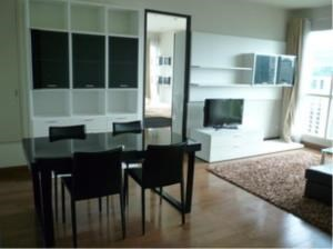 BKK Condos Agency's Corner unit fully furnished 2 bedroom condo for rent at The Address Chidlom  6