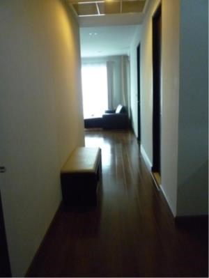BKK Condos Agency's Corner unit fully furnished 2 bedroom condo for rent at The Address Chidlom  7