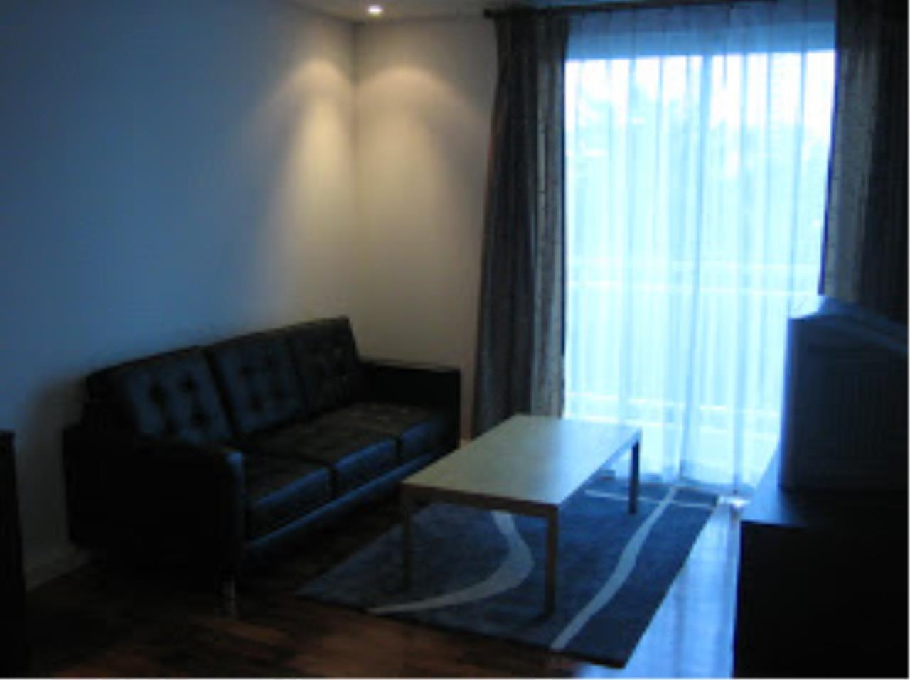 BKK Condos Agency's 1 bedroom condo for rent in Thong Lo at 49 Plus  22