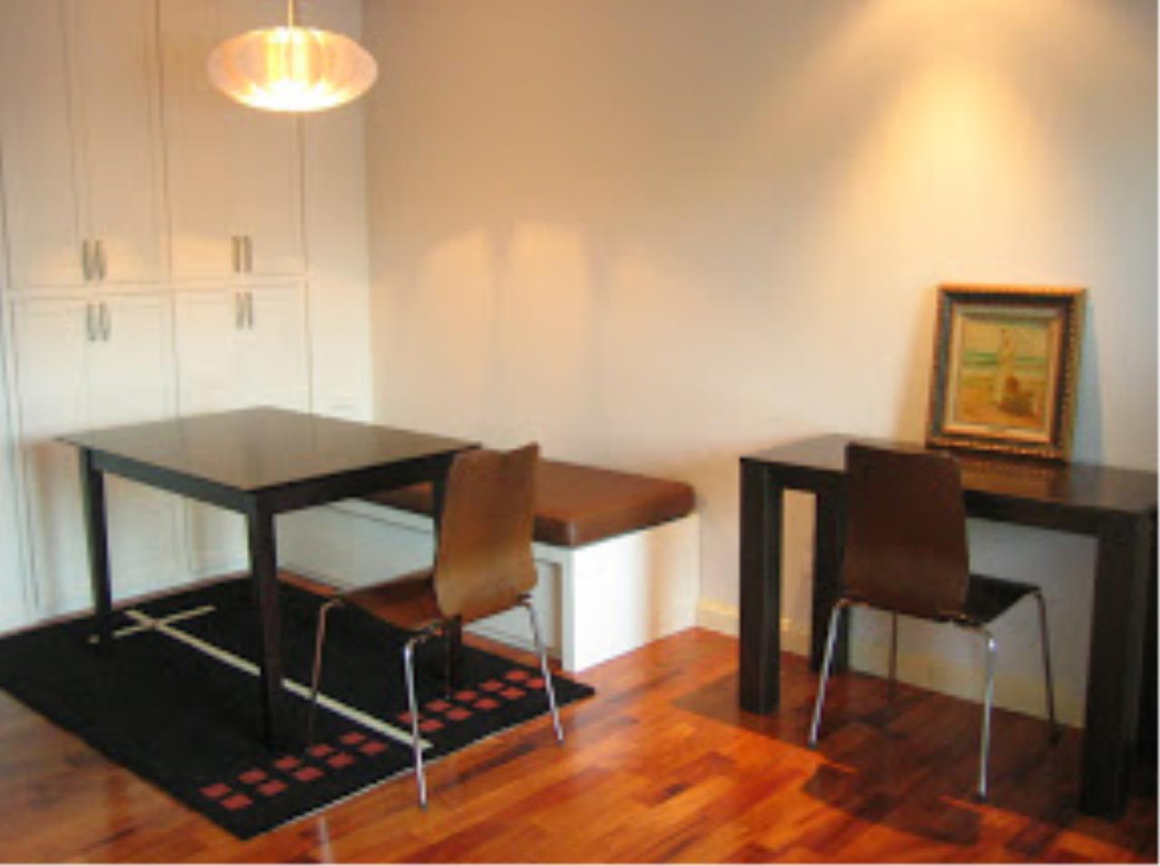 BKK Condos Agency's 1 bedroom condo for rent in Thong Lo at 49 Plus  13