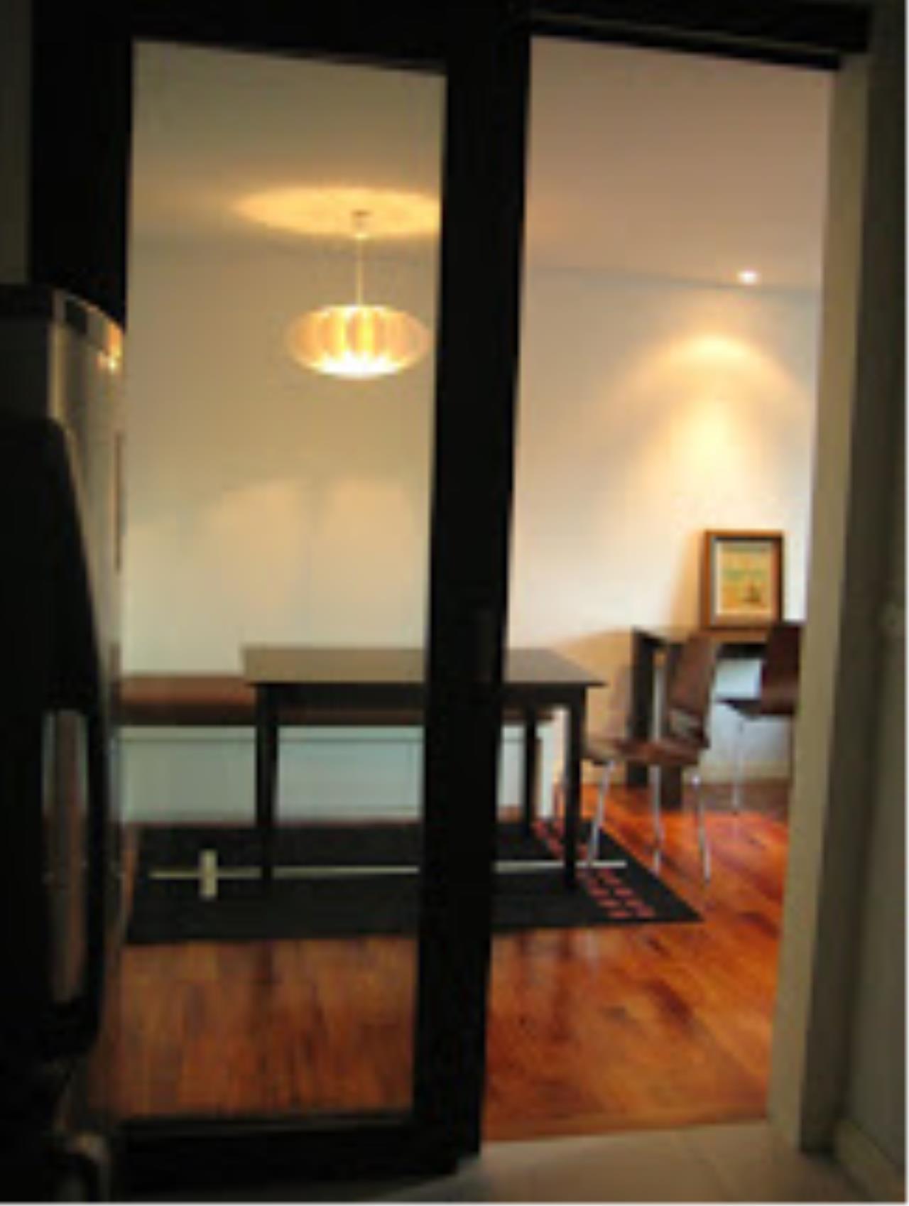 BKK Condos Agency's 1 bedroom condo for rent in Thong Lo at 49 Plus  12