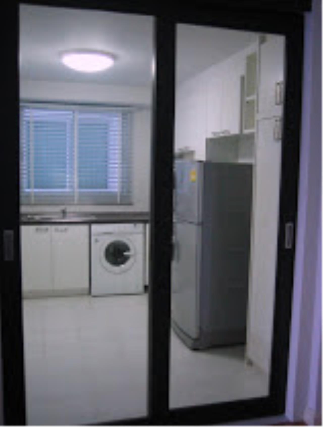 BKK Condos Agency's 1 bedroom condo for rent in Thong Lo at 49 Plus  4