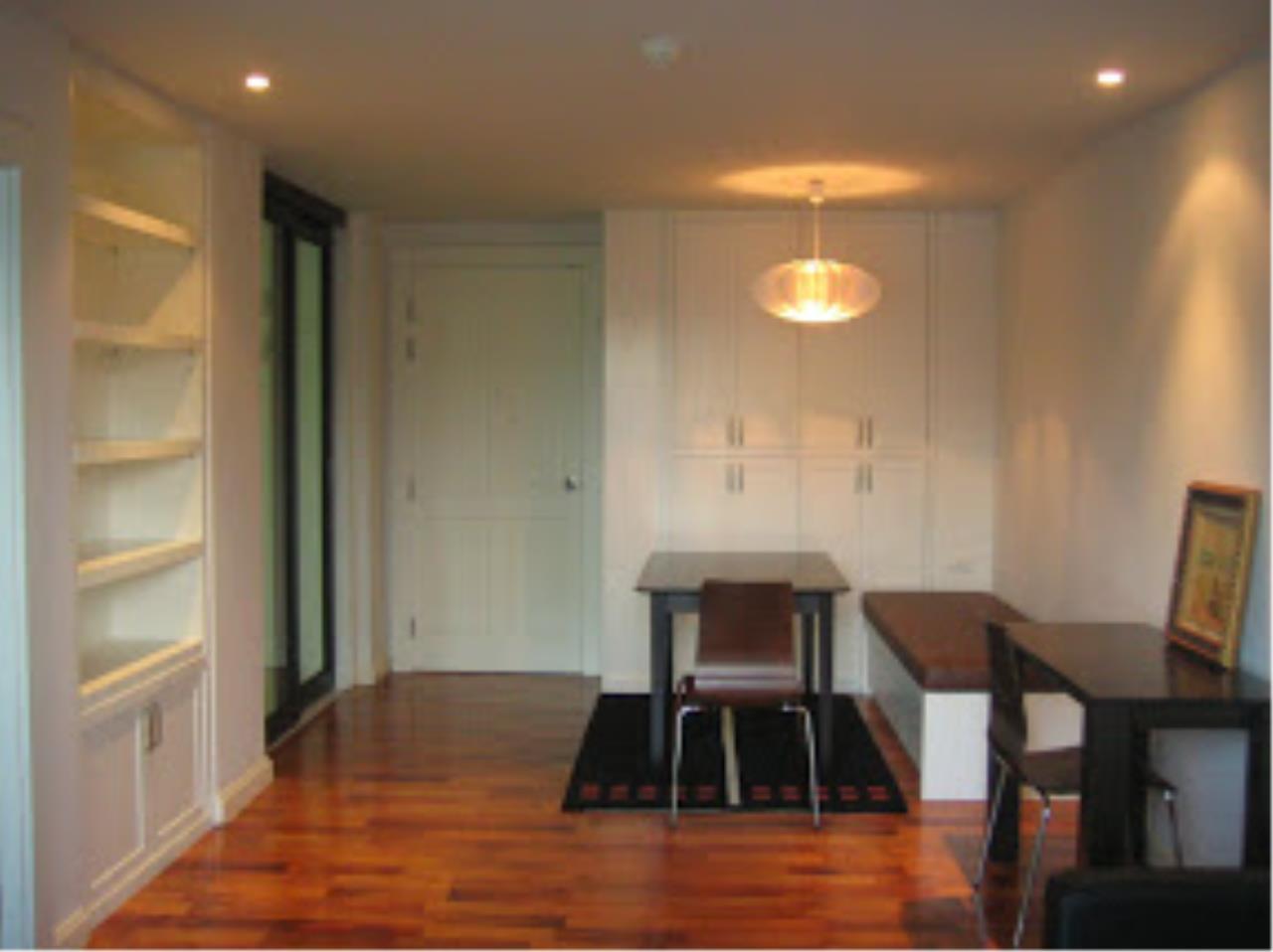 BKK Condos Agency's 1 bedroom condo for rent in Thong Lo at 49 Plus  21