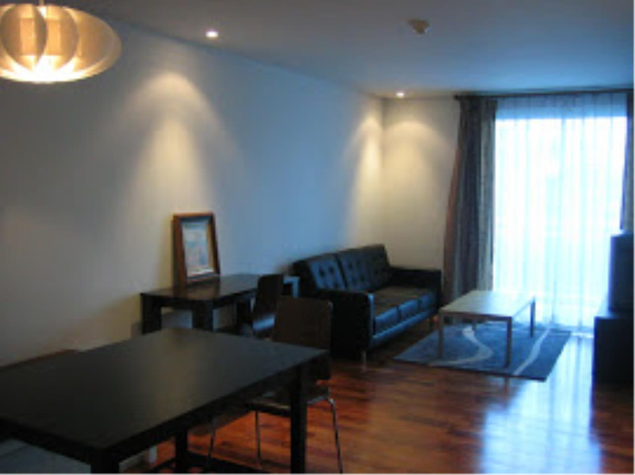 BKK Condos Agency's 1 bedroom condo for rent in Thong Lo at 49 Plus  3