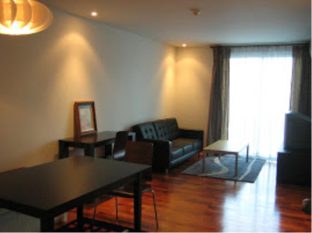 BKK Condos Agency's 1 bedroom condo for rent in Thong Lo at 49 Plus  2