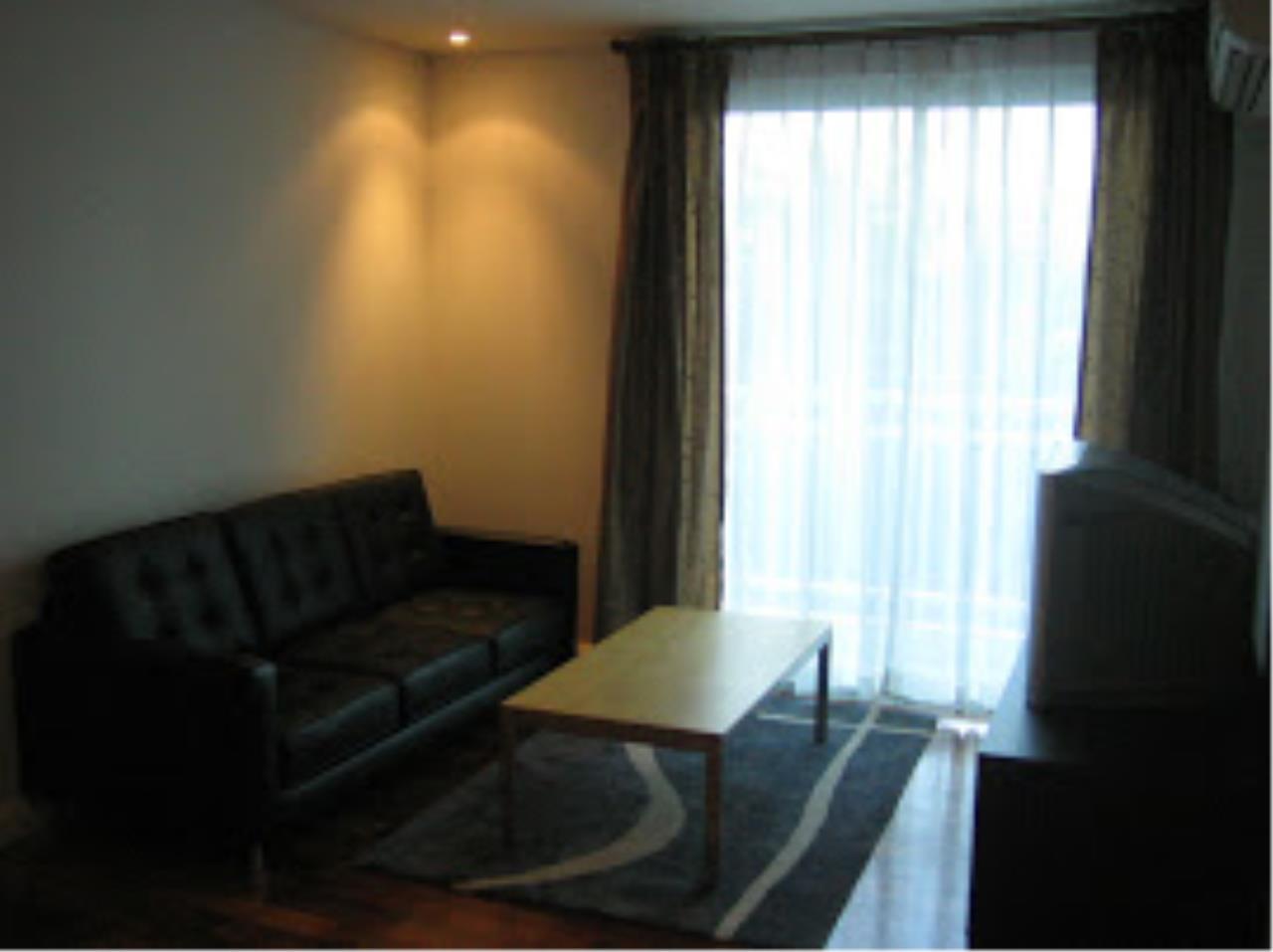 BKK Condos Agency's 1 bedroom condo for rent in Thong Lo at 49 Plus  1
