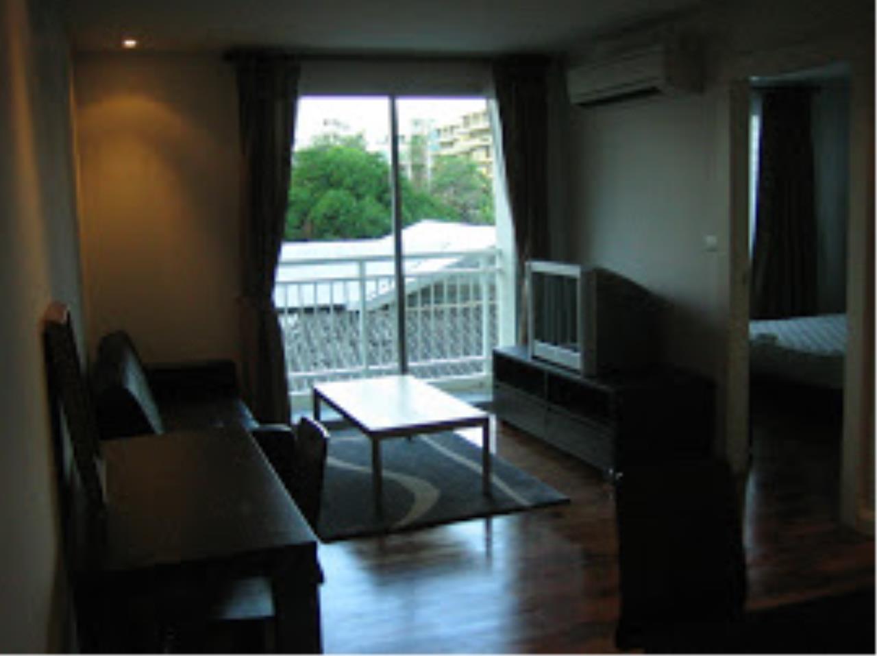 BKK Condos Agency's 1 bedroom condo for rent in Thong Lo at 49 Plus  20