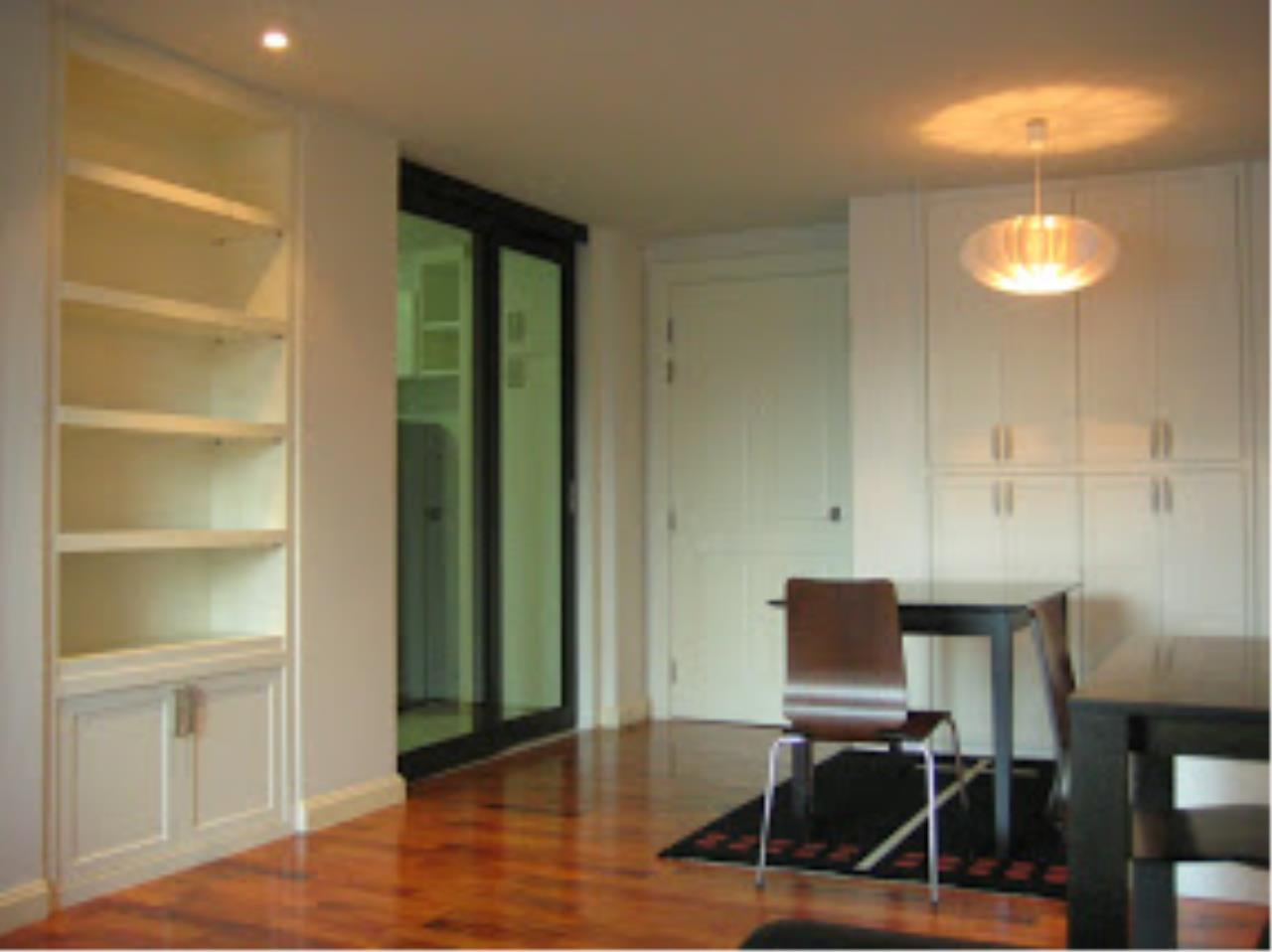 BKK Condos Agency's 1 bedroom condo for rent in Thong Lo at 49 Plus  19