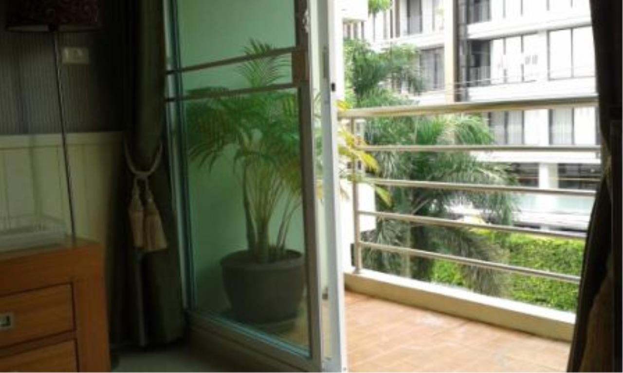 BKK Condos Agency's 2 bedroom condo for rent at Serene Place 6