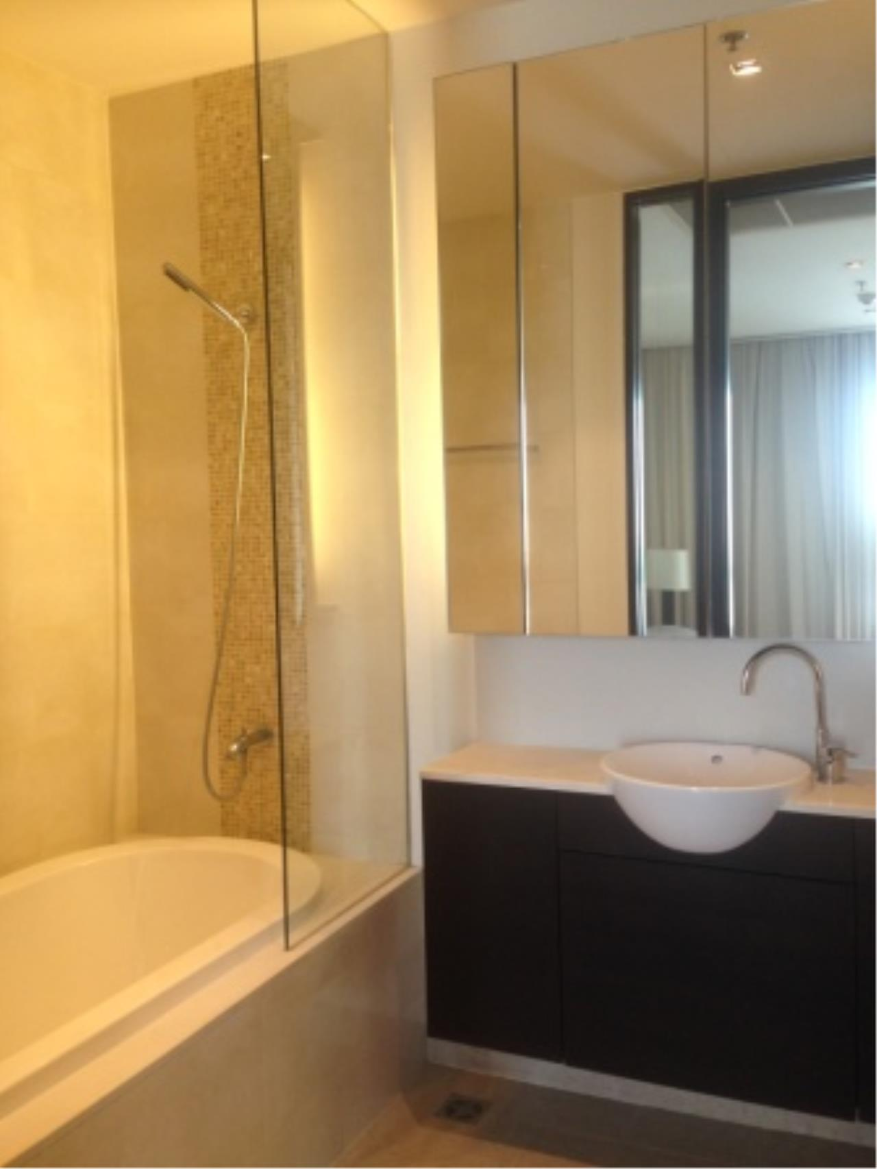 BKK Condos Agency's 2 bedroom condo for sale at The Lofts Yennakart 7