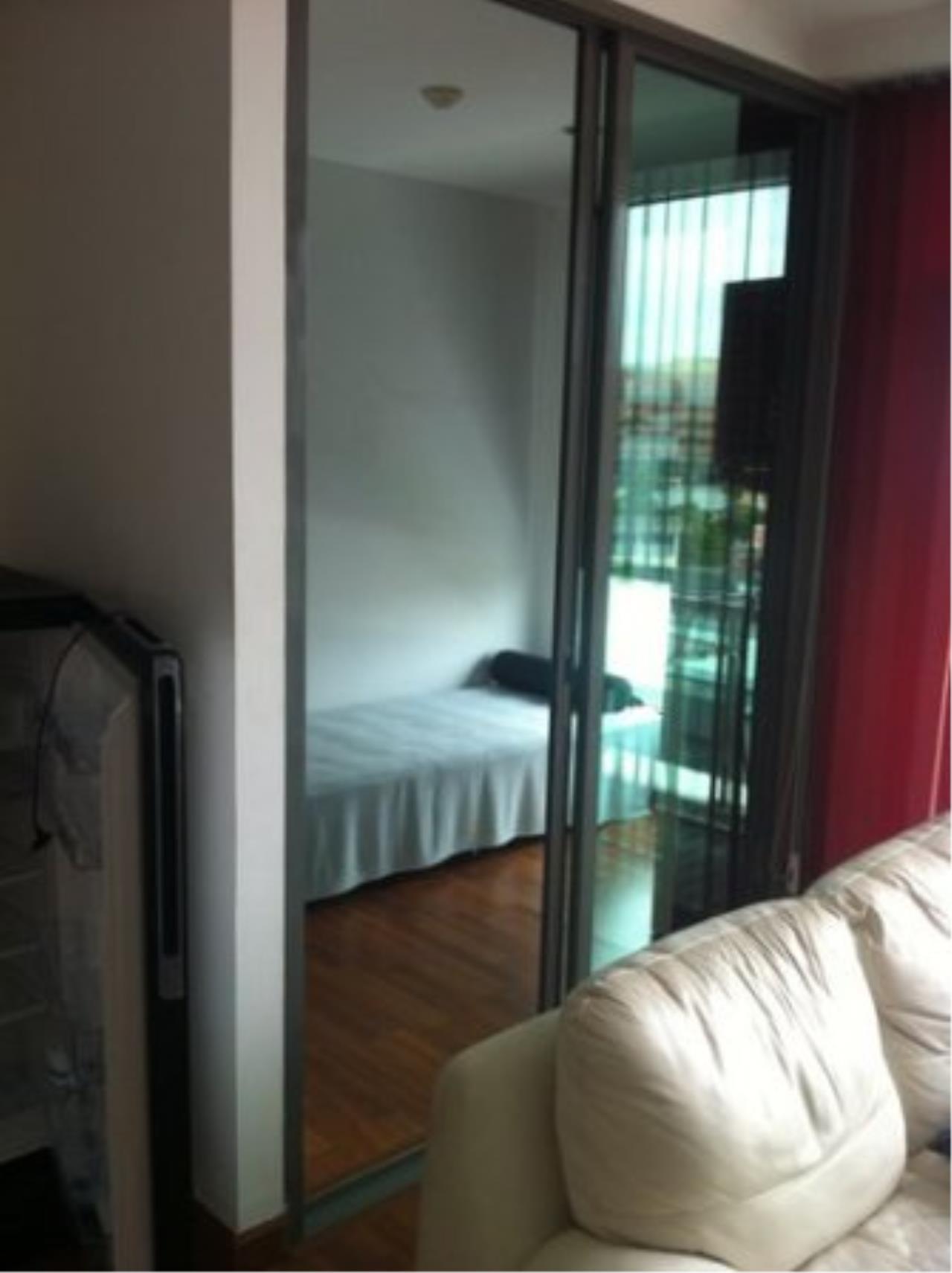 BKK Condos Agency's 1+1 bedroom condo for sale at Click Condo   Sukhumvit 65  10
