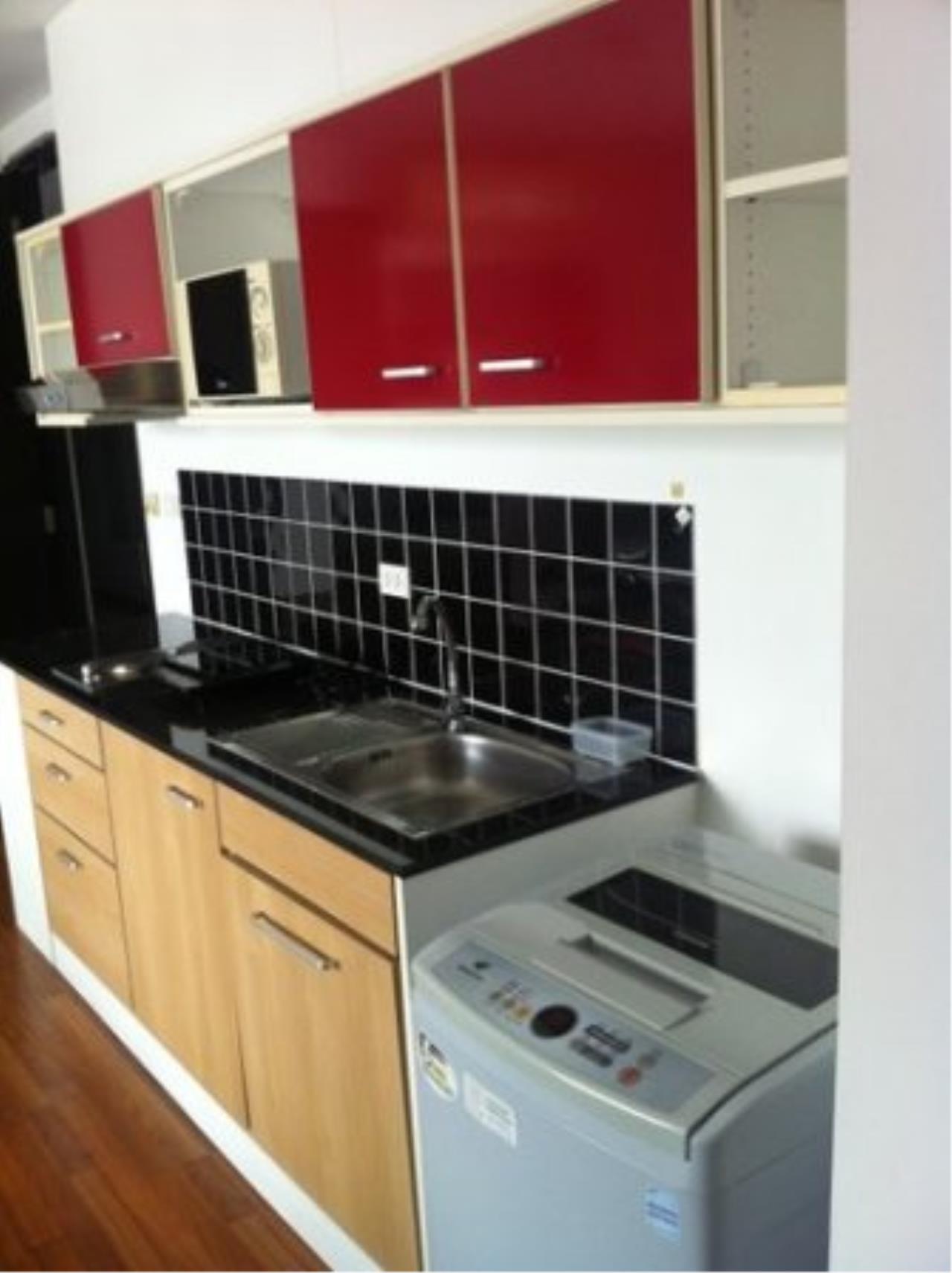BKK Condos Agency's 1+1 bedroom condo for sale at Click Condo   Sukhumvit 65  7
