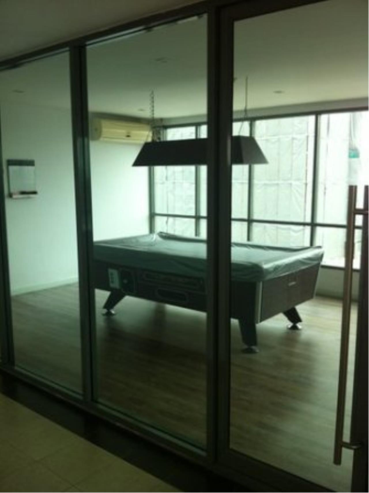 BKK Condos Agency's 1+1 bedroom condo for sale at Click Condo   Sukhumvit 65  3
