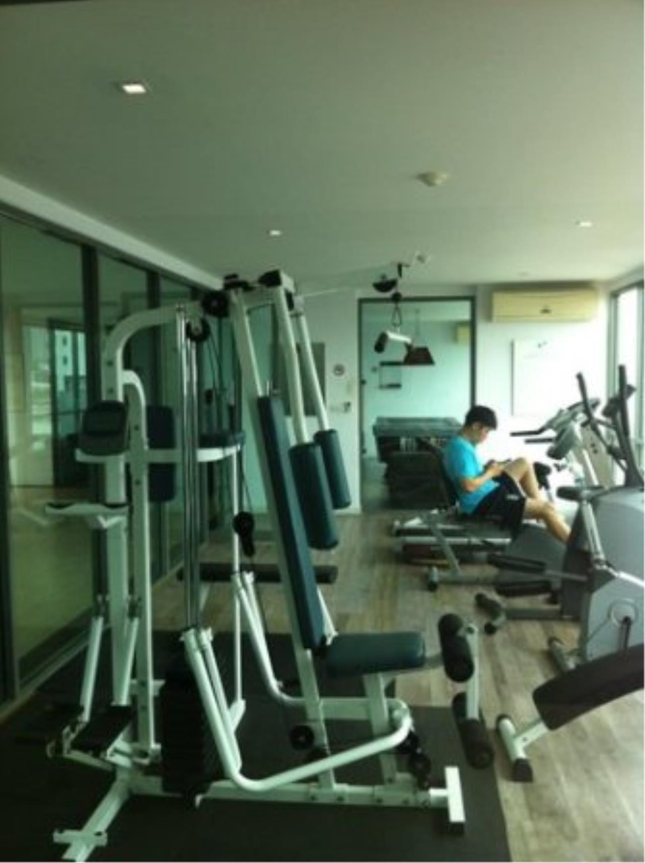 BKK Condos Agency's 1+1 bedroom condo for sale at Click Condo   Sukhumvit 65  2