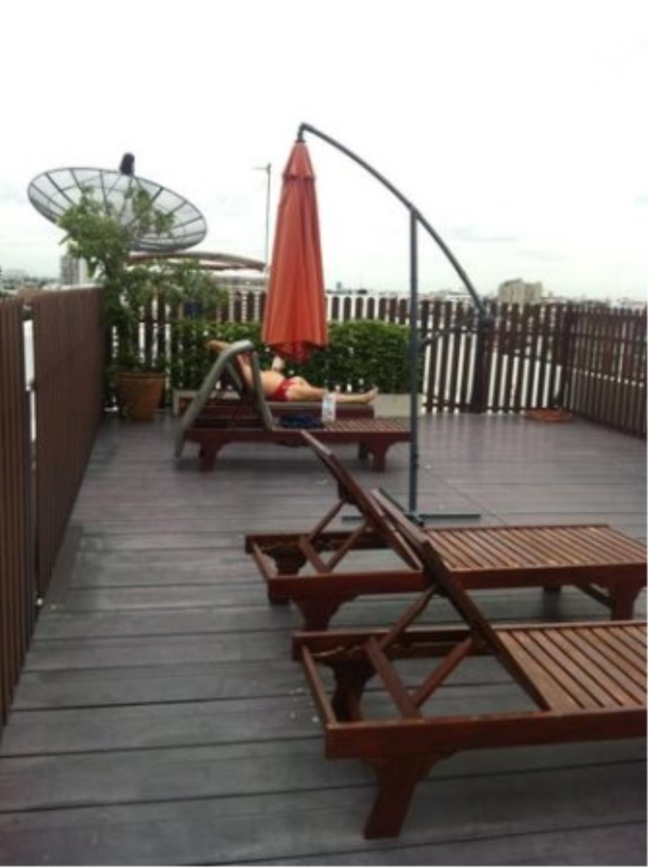 BKK Condos Agency's 1+1 bedroom condo for sale at Click Condo   Sukhumvit 65  1