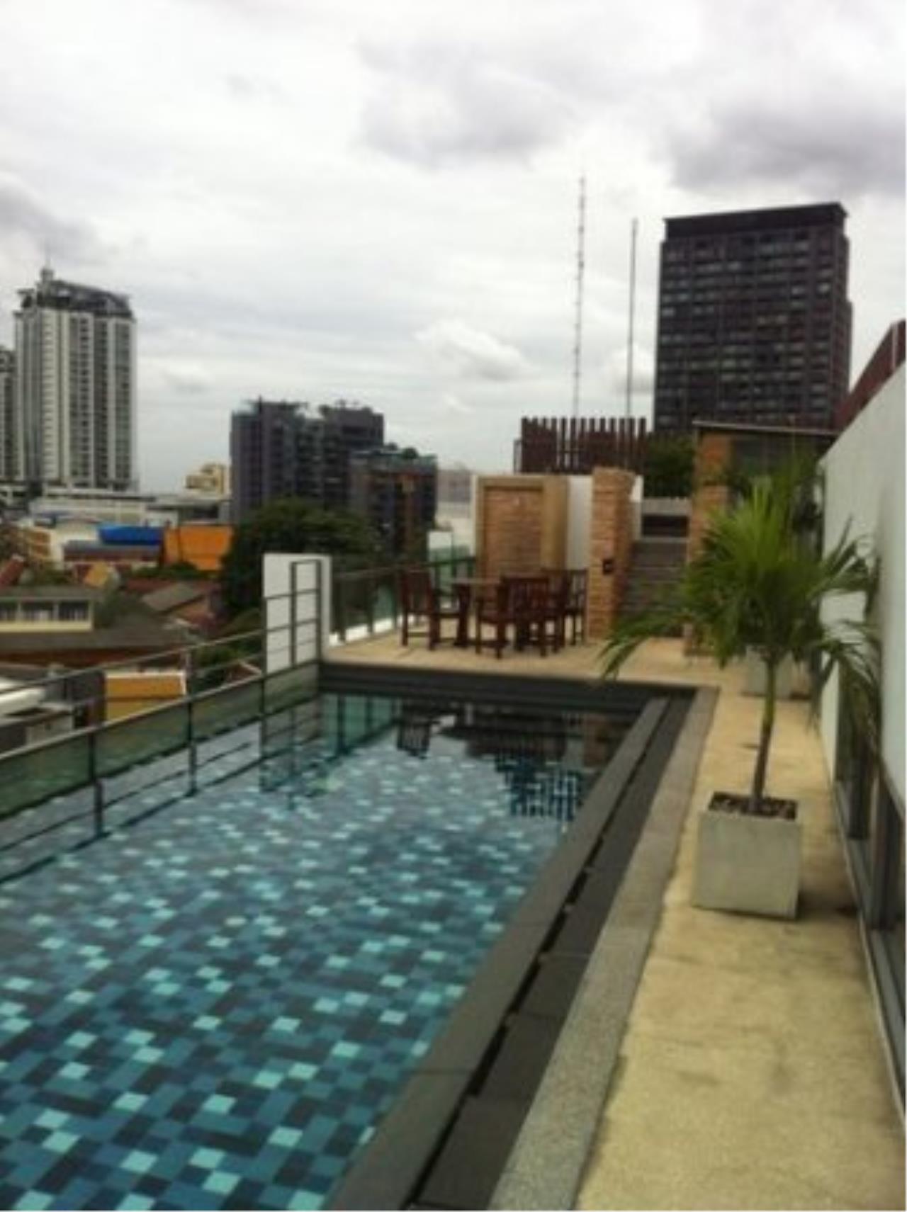 BKK Condos Agency's 1+1 bedroom condo for sale at Click Condo   Sukhumvit 65  14